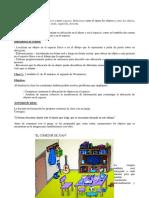 Planificación Matemática Secuencia Didáctica