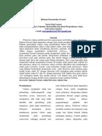 Artikel Hukum Pemantulan Fresnel