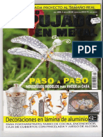 Revista de repujado