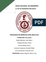 Informe02-FUNDICION