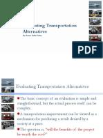 EVALUATING-TRANSPORTATION-ALTERNATIVES.ppt.pptx
