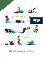 Exploring Yin Yoga eBook.original
