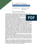 Ética e Cidadania (Leonardo Boff)
