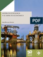 Modelos petroleros y su impacto económico