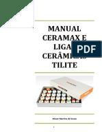 Manual Ceramax