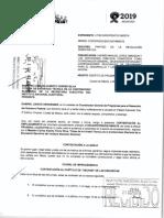 Escrito Gabriel Garcia Hernandez Coodinador Gral de Programas