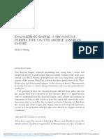 Engineering Empire