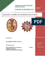 analisis y diseño de un edificio de 3 pisos (concreto armado I).docx