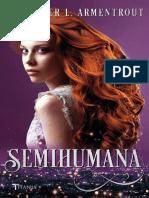 Semihumana - Jennifer L. Armentrout.pdf