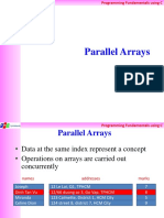 Slot23-ParallelArrays.pptx