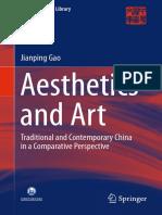[Gao Jianping] Aesthetics and Art