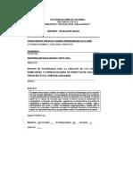 Estudio de Factibilidad Para La Creación de Una Empresa Fabricadora y Comercializadora de Productos de Aseo en La Ciudad de Cúcuta Norte de Santander