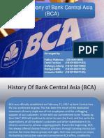 Presentasi b Inggris (BCA)