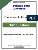 342 questões - CONHECIMENTO PEDAGÓGICO (2).pdf