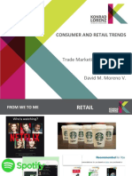 Consumer and Retail Trends 2019