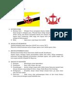 Brunei Darrusalam