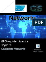 Topic 3 Networks PDF