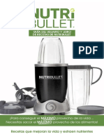 RECETAS-NUTRIBULLET