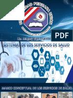 Sistema de Salud 2019