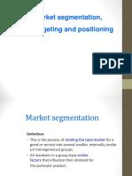 STP Marketing Ecommerce
