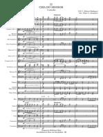 22 Ceia Do Senhor Partitura - Full Score