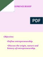 Entre Define