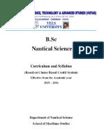 BSC nautical