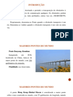 Fundações de Pontes