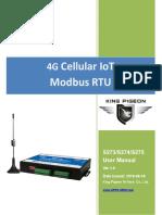 S273-5 Cellular IoT Modbus RTU User Manual V1.0(1)