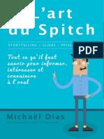 L'Art du Spitch