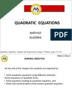 L3 Quadratic Equations.pptx