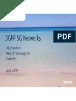 APJ 2019 5G Presentation