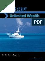 Skripta Unlimited Wealth