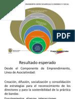 Capital Social, Asociatividad y Redes Version 2012