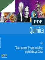 clase4teoriaatomicaiiitablaperiodicaypropiedadesperiodicas-130815085838-phpapp01