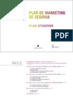 SEGOVIA Plan Estrategico