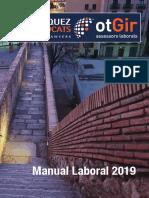 Manual Laboral Castellano 2019 Otgir