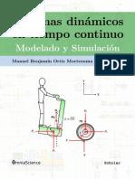 Sistemas Dinamicos en Tiempo Continuo_modelado y Simulacon