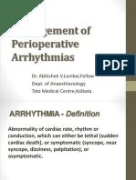 Arrhythmia Lecture