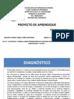 FORMATO DE PROYECTO DE APREDIZAJE  LUISA CACERES 4to.pptx