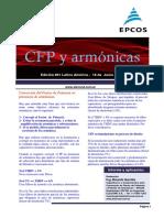 Armonicas