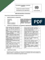 Tecnicas Comunicacion Oral y Escrita- 2019 TPSP