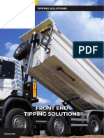 Hyva Tipping Frontend Brochure