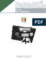 Comunicação Na Administração Pública