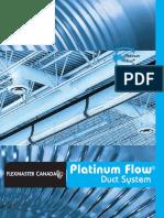 Platinum Flow Brochure & Dimensional Data.pdf