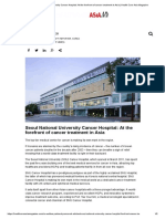 Seoul National University Cancer Hospital_ at the Forefront of Cancer Treatment in Asia _ Health Care Asia Magazine