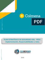 Pesv - Colmena - Intercolombia