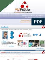 Navegador PMI de PMPeople