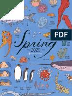 Storey Spring 2020 Catalog