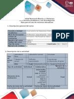 Guía Para El Uso de Recursos Educativos - Handbook for the Use or Educational Resources